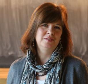 Image of Lesley Wolfenden Company Secretary