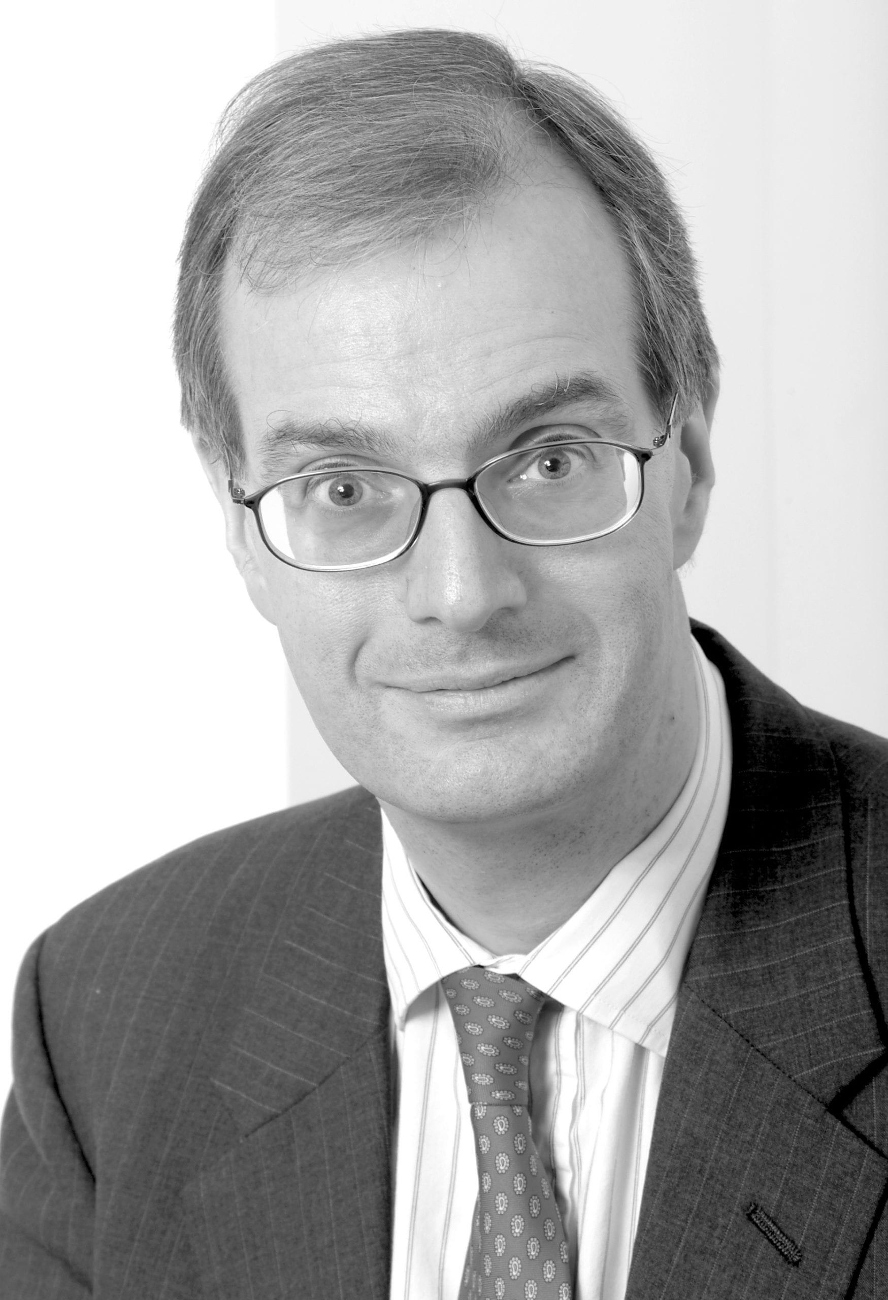 Richard Godden