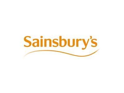 Image of Sainsbury's logo